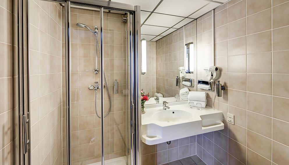 Hotelkamer in Den Bosch | Fletcher Hotel \'s-Hertogenbosch