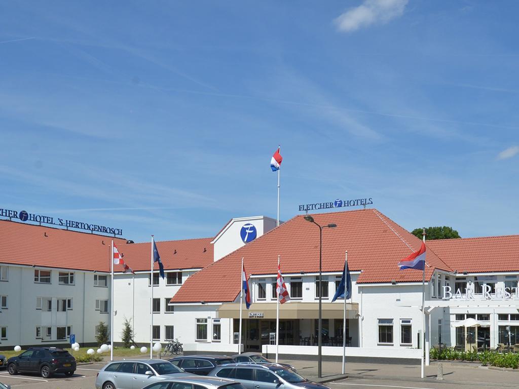 Fletcher Hotel-Restaurant 's-Hertogenbosch - room photo 17202355
