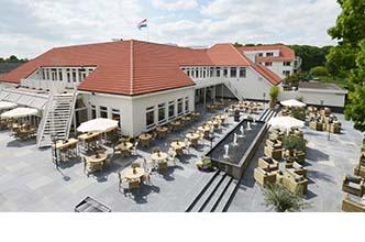 Fletcher Hotel Restaurant S Hertogenbosch In Rosmalen
